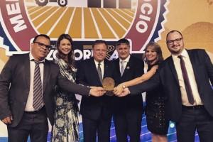 Jotabasso é eleita melhor empresa do ano na categoria Sementes