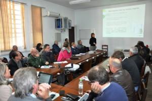 Associação de Criadores de Gado Jersey do RS passa a integrar Câmara Setorial do Leite