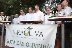 Sancionada Lei que institui Rota das Oliveiras no Rio Grande do Sul