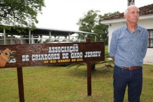 Claudio Nery Martins é o novo presidente da ACGJRS