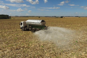 Plantio de inverno: é hora de fertilizar e proteger o solo