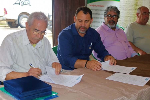 ACGJRS e prefeitura de Capão do Leão assinam Termo de Colaboração