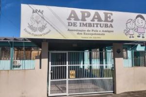 Live especial sobre fertilidade de solo vai ajudar APAE de Imbituba