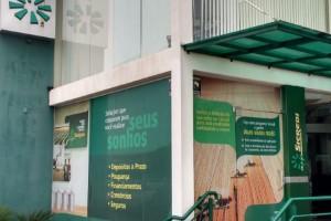 Sicredi Planalto firma convênio com empresa fornecedora de fertilizante mineral