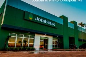 Jotabasso inaugura novas unidades em MS e MT atenta ao crescimento do Centro-Oeste