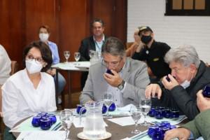 Produtores e entidades realizam minicurso sobre qualidade de azeites na Expointer